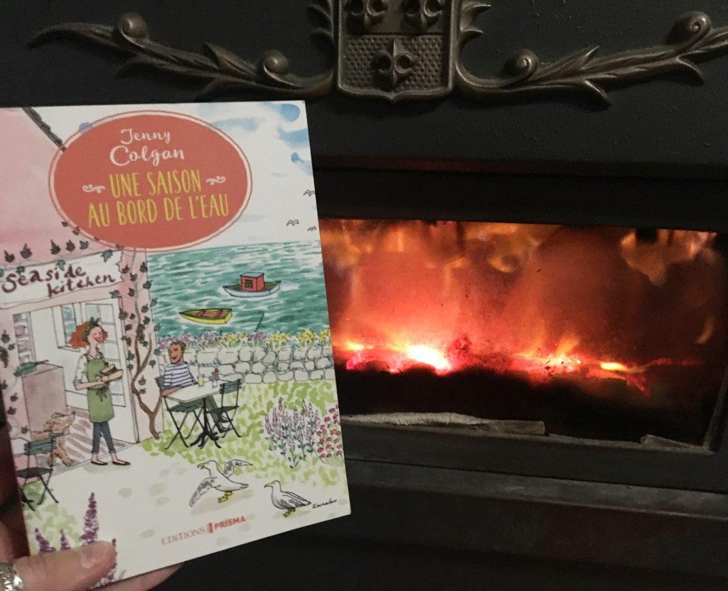 Une saison au bord de l'eau, Jenny Colgan - Les Tribulations de Coco